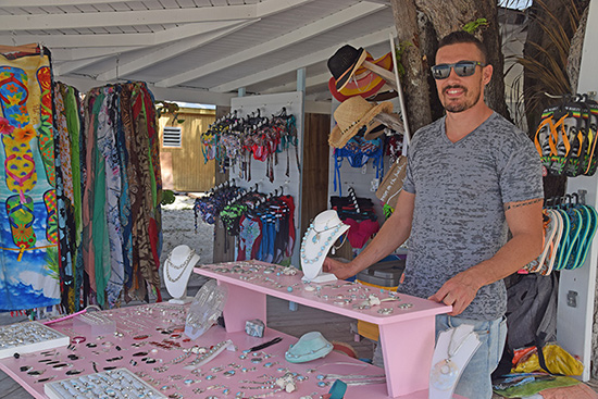 thomas owner of bijoux boutique
