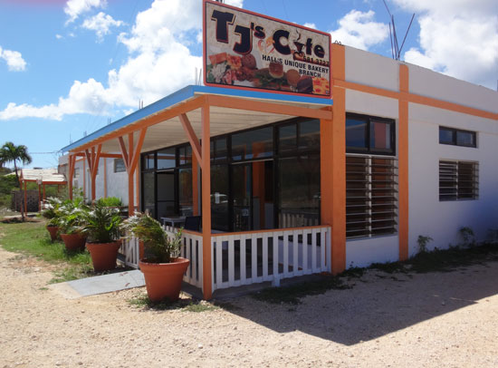 tj cafe restaurant in the valley