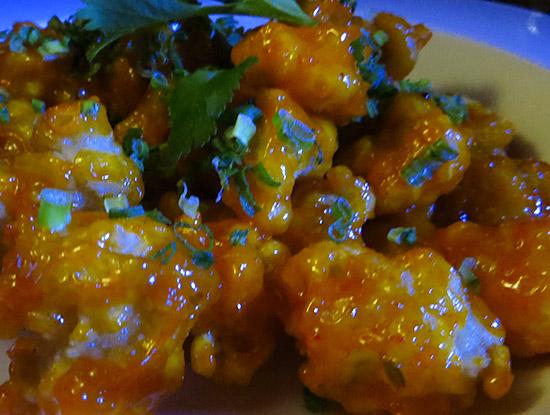 rock tempura appetizer anguilla