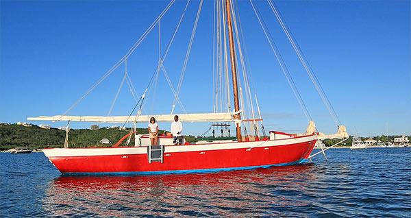 tradition sailing charter anguilla