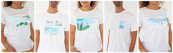 anguilla t-shirts