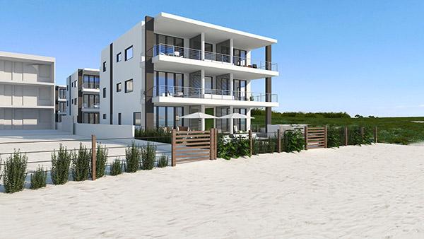 villa a on the beach at tranquility beach anguilla