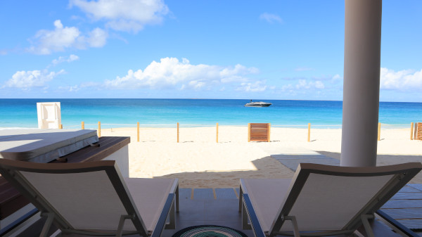 tranquility beach anguilla