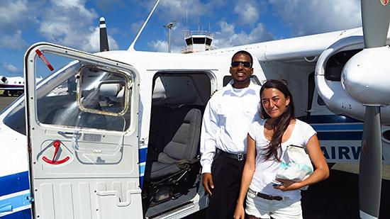 trans anguilla captain elvis