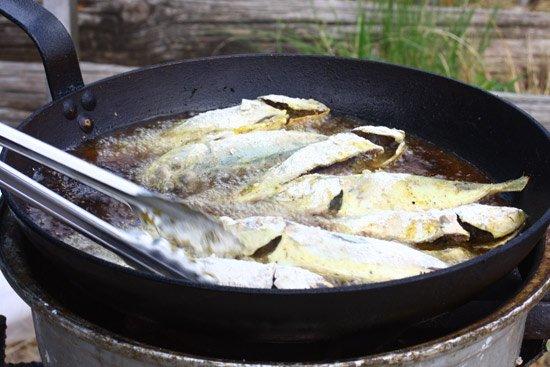 Fish Fry - the Anguilla way