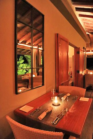 inside veya restaurant
