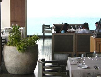 viceroy anguilla restaurant