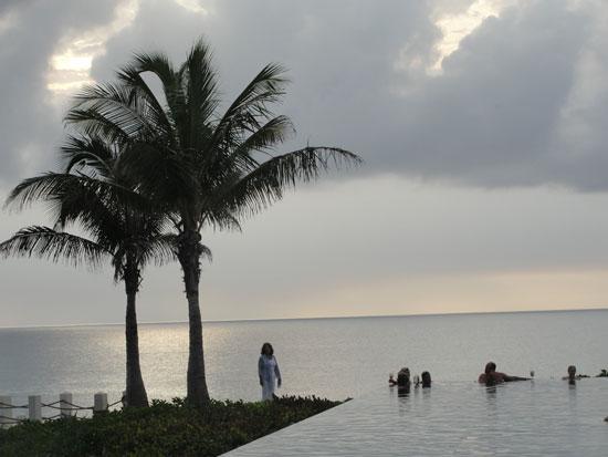 Viceroy, Sunset Bar, Anguilla
