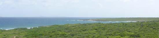 Anguilla Condo View
