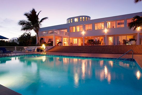 villa paradise anguilla