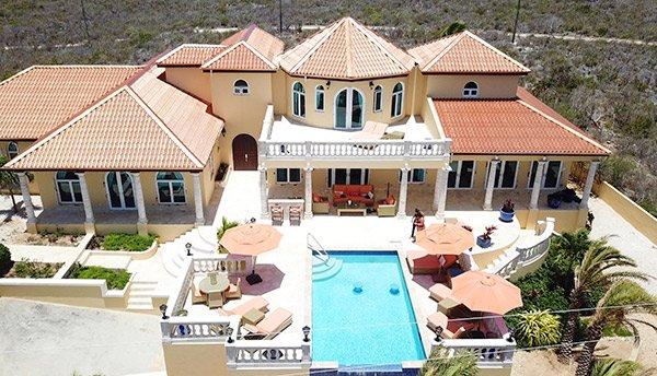 villa soleil in anguilla