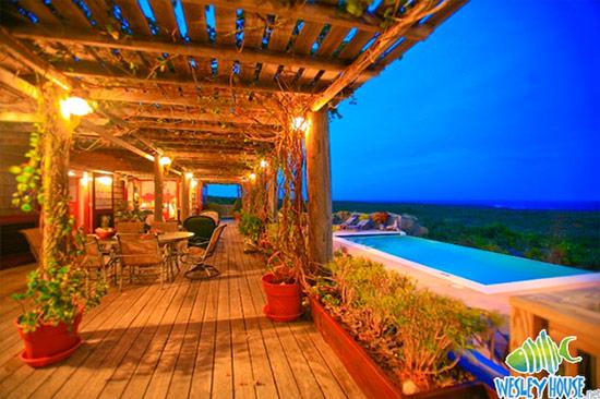 wesley house anguilla villa