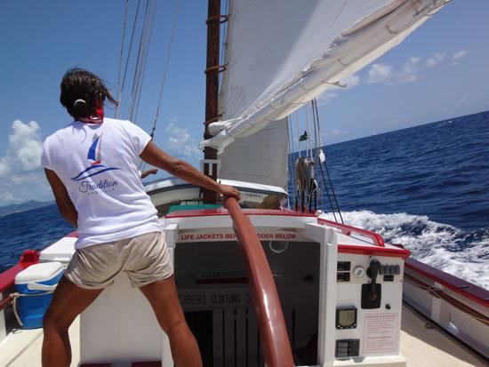 West Indies Regatta, Tradtiion Sailing Charters Anguilla, St. Martin, St. Maarten