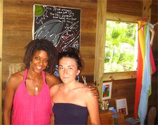 anguilla shops why knot