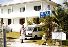 Willie Inn