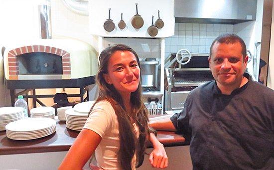 with covecastles executive chef marc alvarez