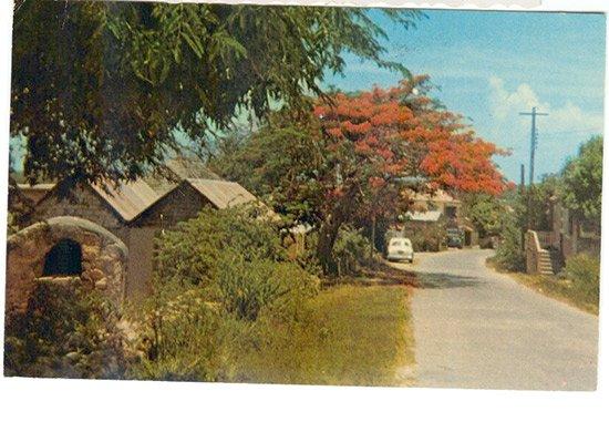 ronald w. gumbs anguilla