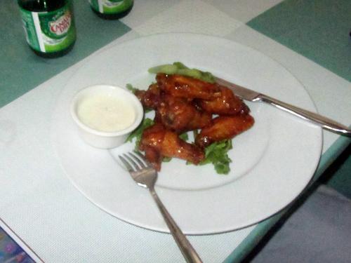 yumyum wings