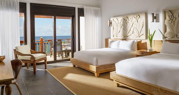zemi beach house premium room contest prize