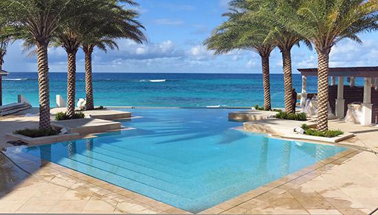 zemi beach main hotel pool