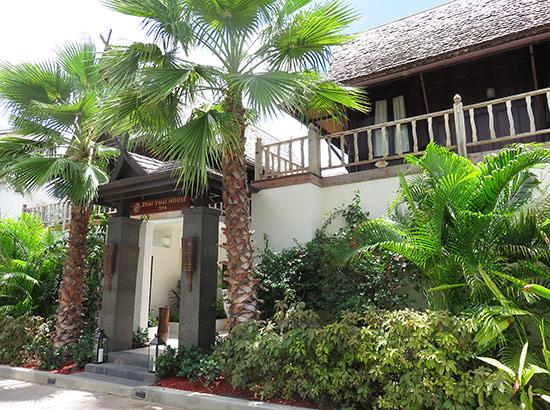 zemi thai house spa