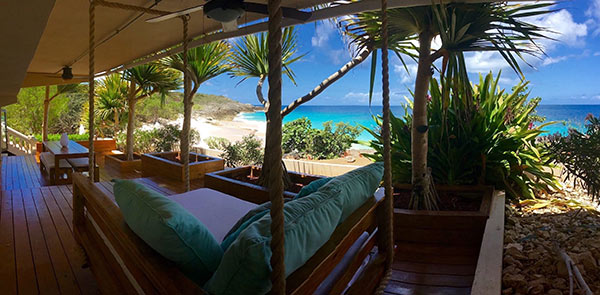 the zen den at sandcastle villa anguilla