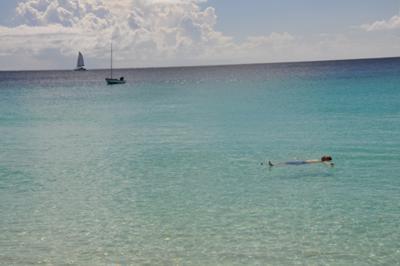 Ahhh!  Anguilla