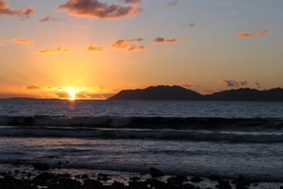 St Maarten Sunrise