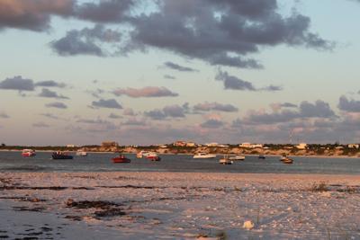 Anguilla Sunrise