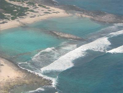 Deadman's Cay