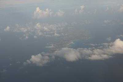 Airplane photo of Anguilla