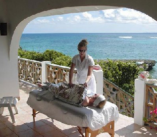 Anguilla Massage By Jill