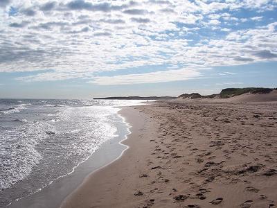 Best Beaches In Cavendish Pei