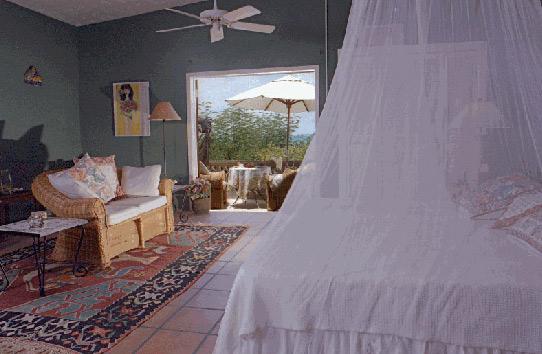villas chinaberry anguilla