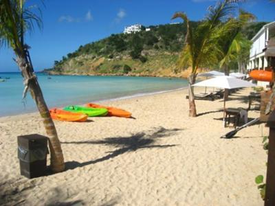 The Beach at da'Vida