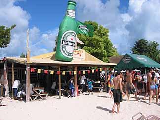 Anguilla August