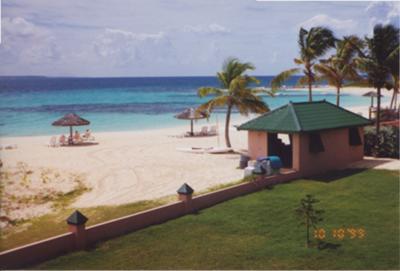 Paradise Found at The Sonesta