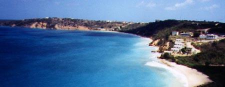 Katouche Bay