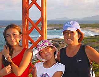 anguilla beaches high