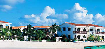 Carimar Beach Club (Taken From Official Website)