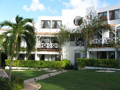 Sirena Resort, Anguilla