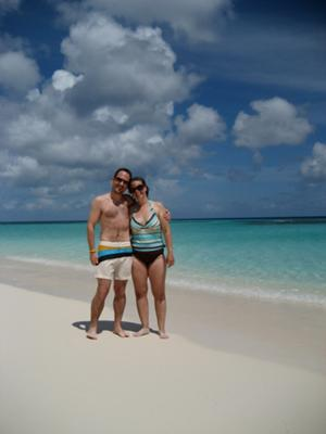 10th Anniversary Shoal Bay Anguilla 2008
