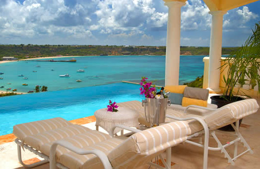 anguilla villa
