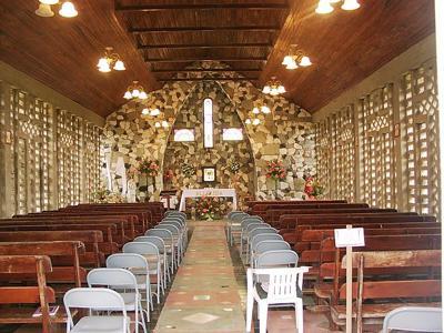 Peace & Serenity of a Beautiful Church