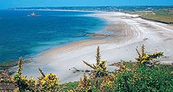 St Ouen's Bay Beach, Jersey