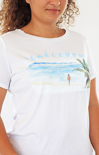 tranquilitee rendezvous bay t-shirt anguilla