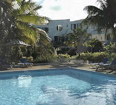 La Sirena Hotel<BR>(Taken From La Sirena Website)