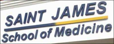 St. James Medical School