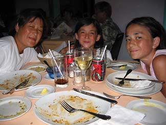 Anguilla Tasty Restaurant