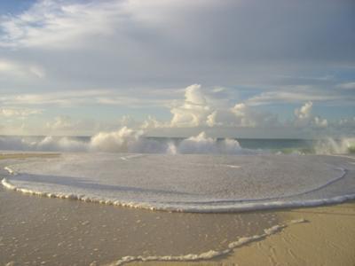 Sea Meets Sky, Meads Bay